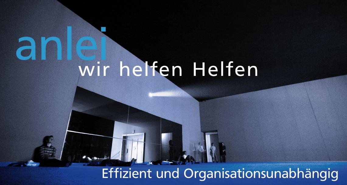 Effizient und organisationsunabhängig